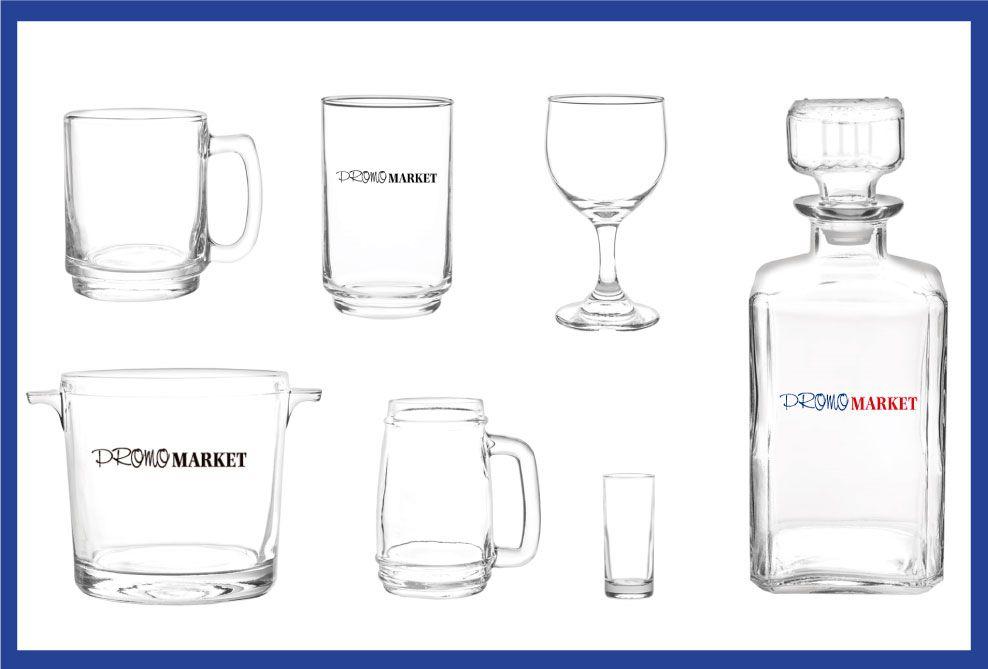 Articulos de vidrio promomarket quito ecuador for Vasos copas vidrio